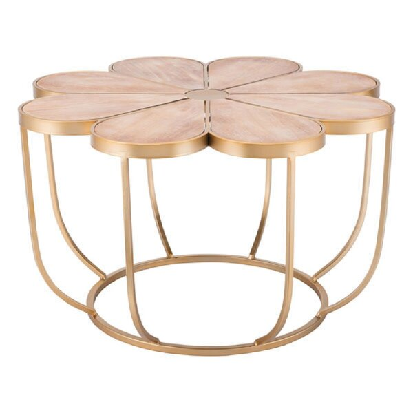 Gammage Coffee Table by Bungalow Rose