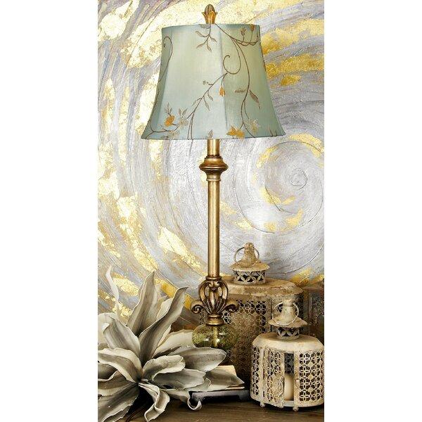 Catt 35 Buffet Lamp by Fleur De Lis Living