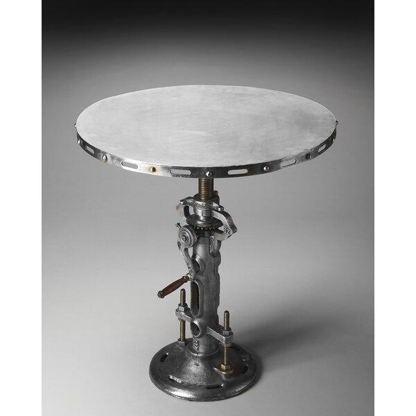 Garvin Pub Table by Trent Austin Design