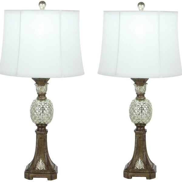 Maui 29 Table Lamp (Set of 2) by Urban Designs