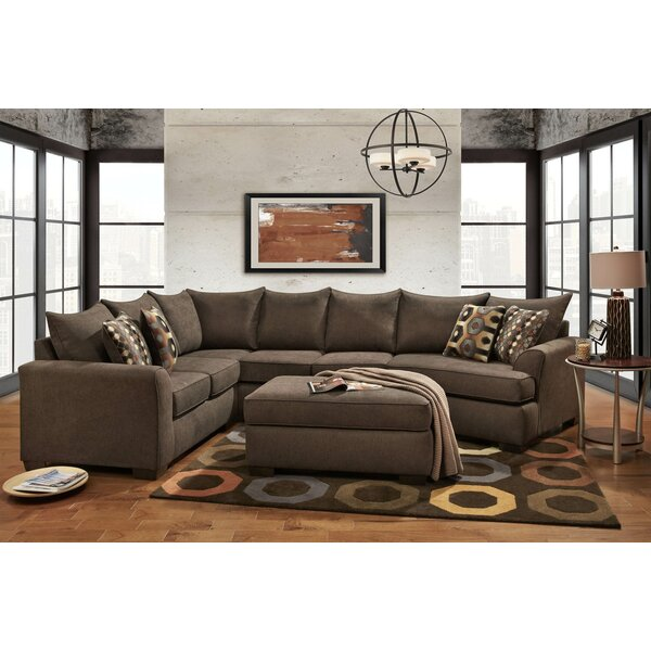 Kolling Sectional by Latitude Run
