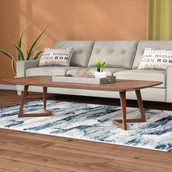 Evander Coffee Table by Langley Street
