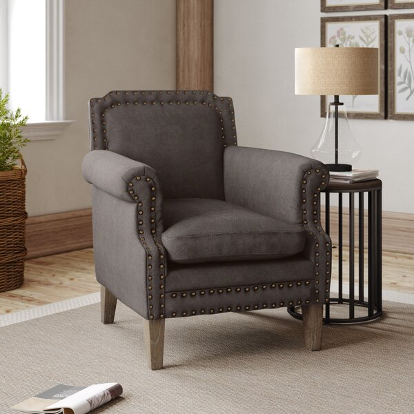 Kaylie Armchair by Gracie Oaks