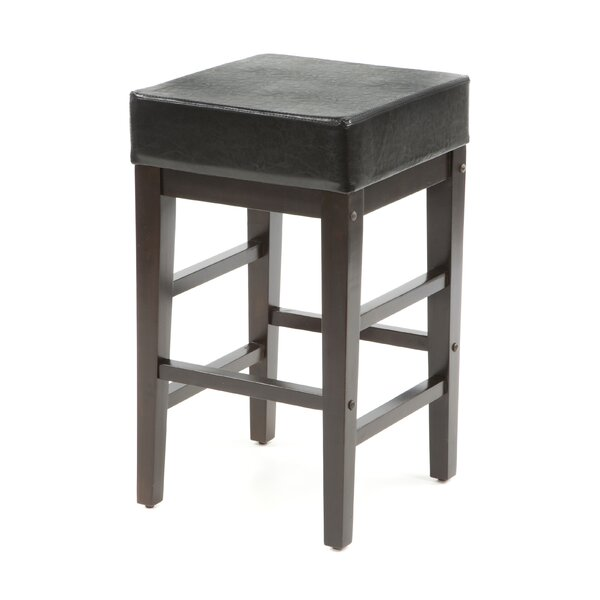 Kenji 25.5 Bar Stool by Zipcode Design