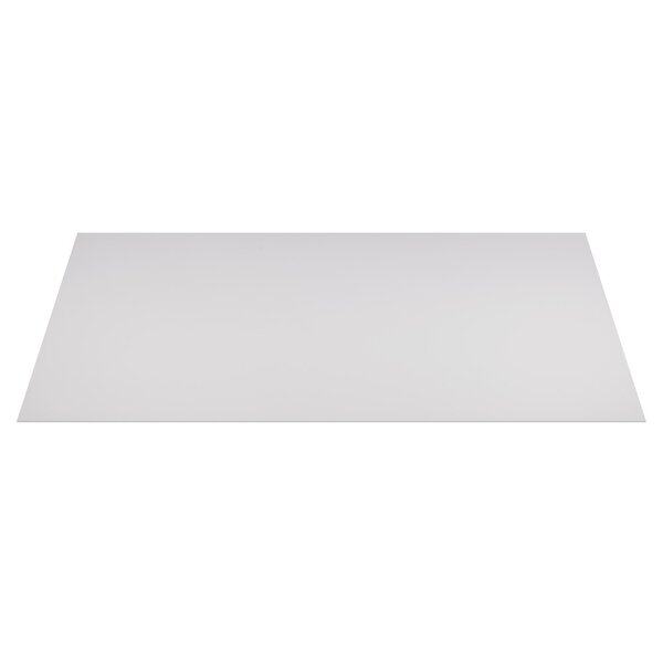 2 ft. x 4 ft. Drop-In Ceiling Tile in White (Set o
