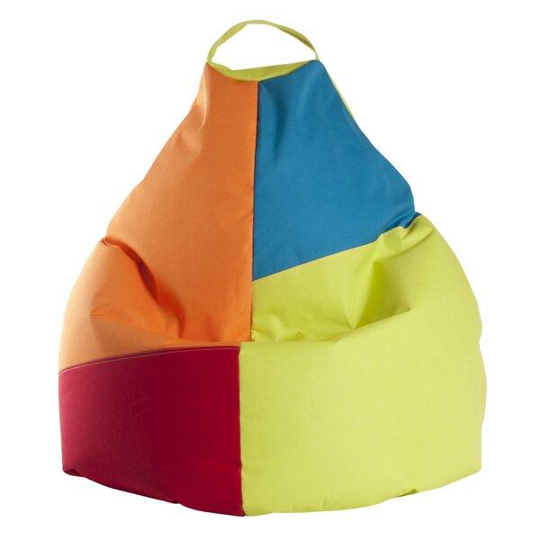 Bean Bag Chair by Harriet Bee