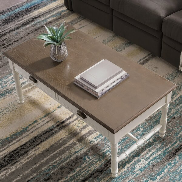 Ronni 3 Piece Coffee Table Set By August Grove