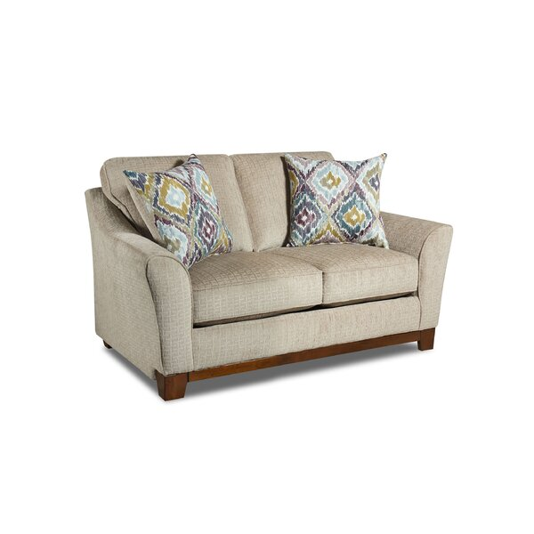 Painesville Loveseat by Winston Porter