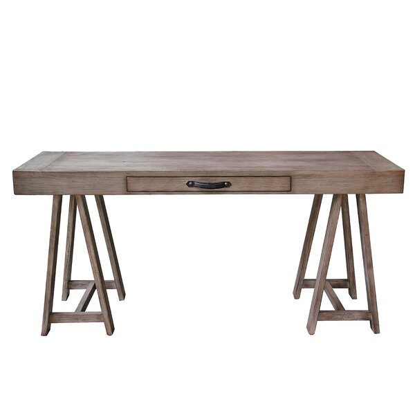 Nagel Writing Desk by Williston Forge