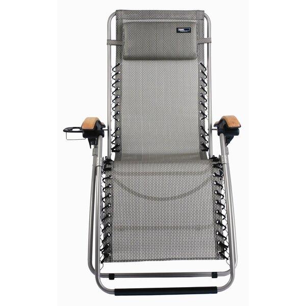 Reclining Zero Gravity Chair by Freeport Park Freeport Park