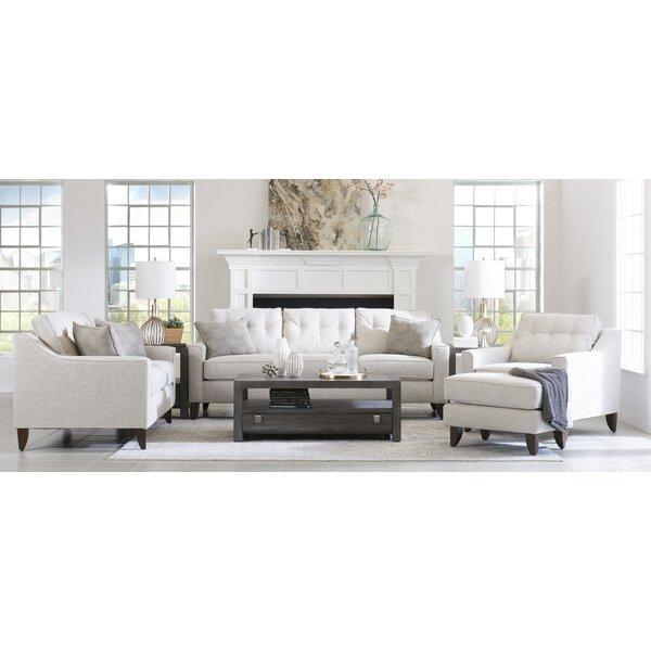 Karra Configurable Living Room Set by Modern Rustic Interiors Modern Rustic Interiors
