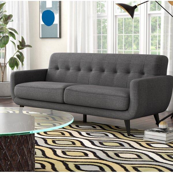 Best #1 Higbee Modular Sofa By Brayden Studio Bargain