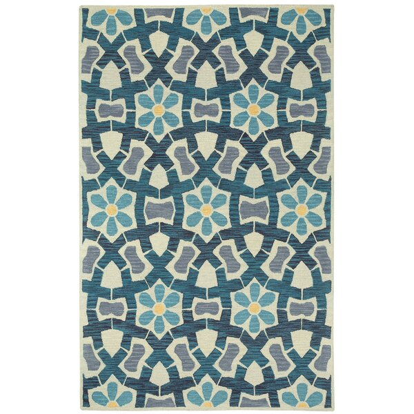 Stepping Stone Hand Tufted Area Rug by Capel Rugs