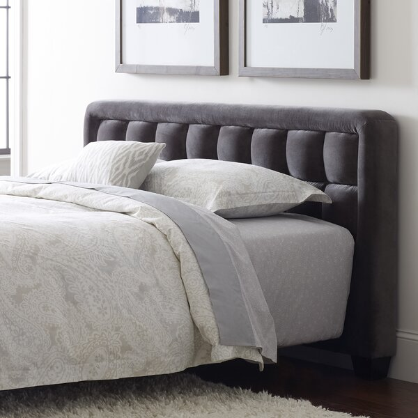 Xenia Queen Panel Headboard by Tommy Hilfiger
