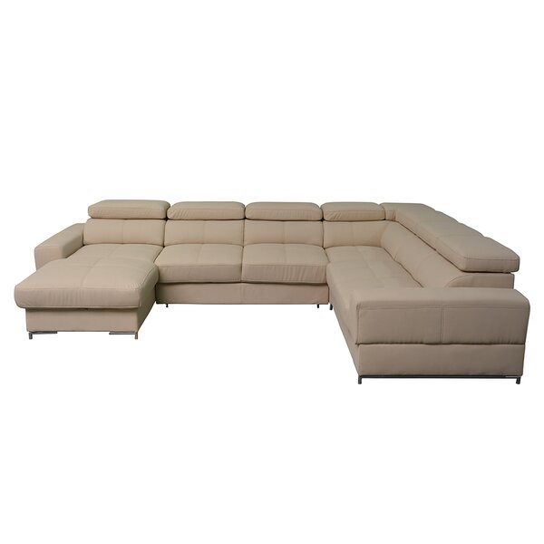 Ripley Sleeper Sectional by Orren Ellis