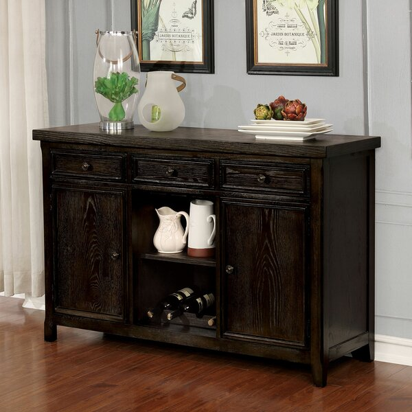 Jacksonport Sideboard by Darby Home Co Darby Home Co