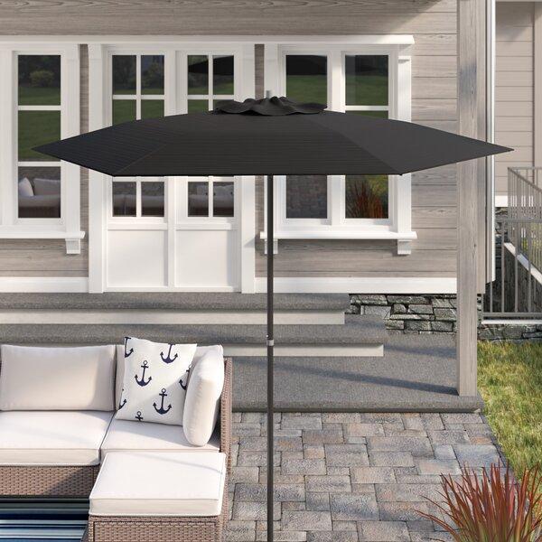Smithmill 7 5 Beach Umbrella By Beachcrest Home.