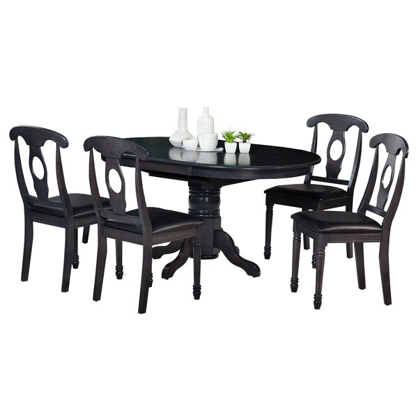 Maryrose 5 Piece Dining Set by Darby Home Co