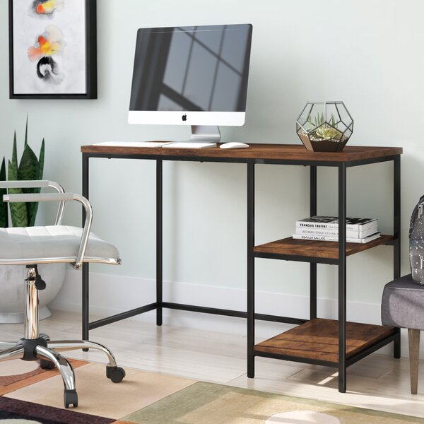 Photina Desk by Mercury Row