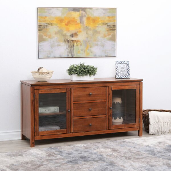 Irwinton TV Stand For TVs Up To 65