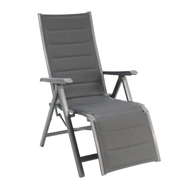 Madrew Reclining Zero Gravity Chair by Royal Garden