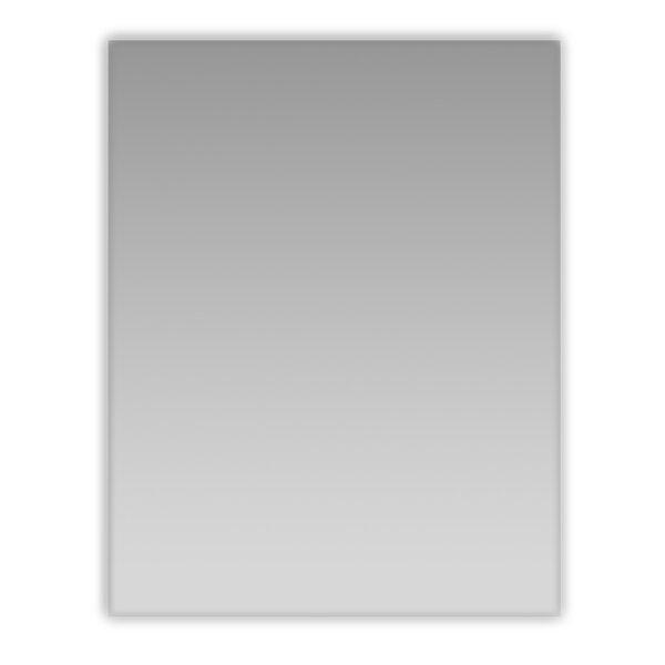 Haubert Bathroom/Vanity Mirror by Orren Ellis