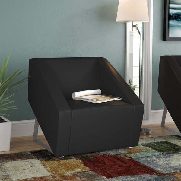 Hypnos Reception Lounge Chair by Wade Logan