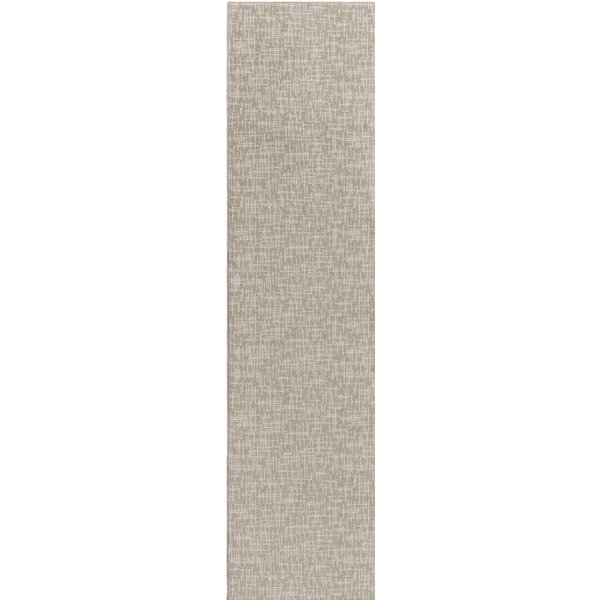 Braelyn Gray Indoor/Outdoor Area Rug by Williston Forge