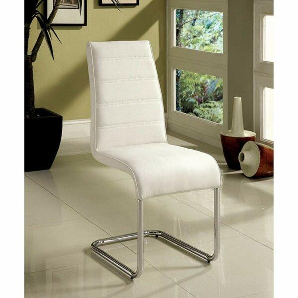 Ballyrashane Dining Chair (Set of 2) by Orren Ellis