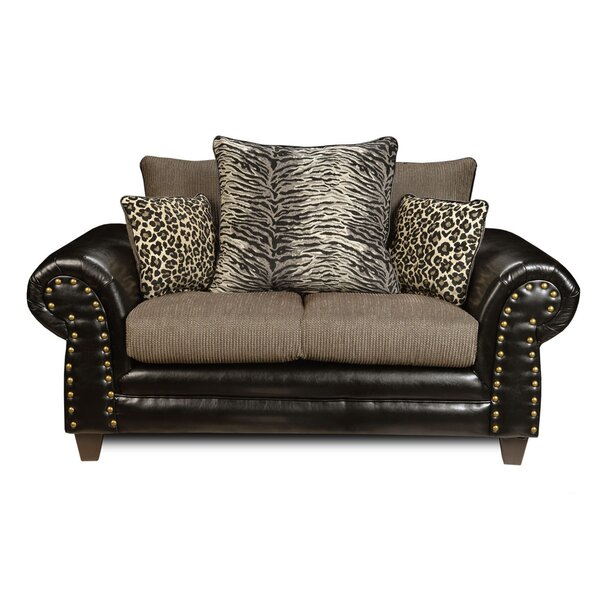 Get Name Brand Colbie Sofa by Chelsea Home by Chelsea Home