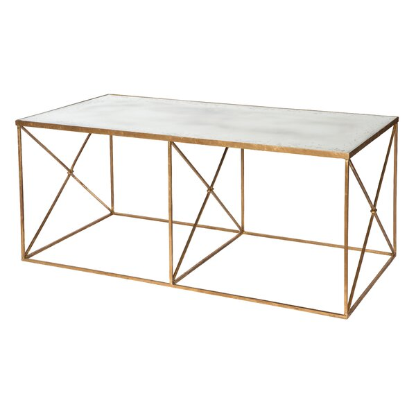 Furano Coffee Table by Aidan Gray