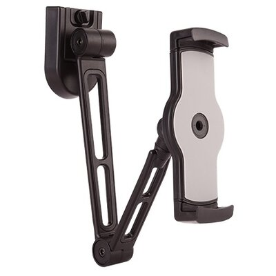 ProHT Universal Under Cabinet/Wall Tablet Mounting System