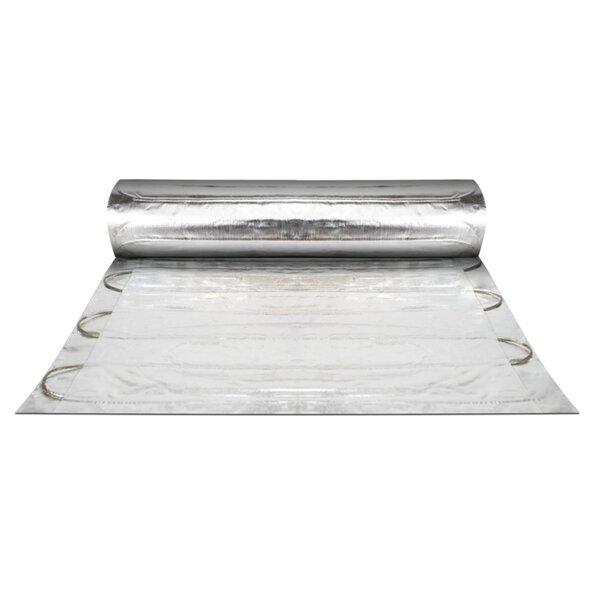 Review Environ™ Flex Roll 240V Underfloor Heating System Kit