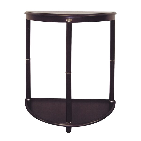 Crescent End Table by ORE Furniture