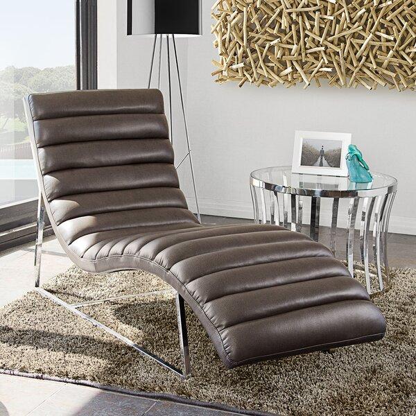 Ripon Chaise Lounge By Orren Ellis