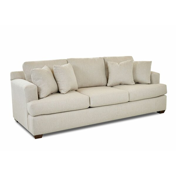 Brynn Sofa by Wayfair Custom Upholstery™