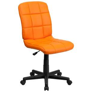 modern task chair. Tenley Desk Chair Modern Task