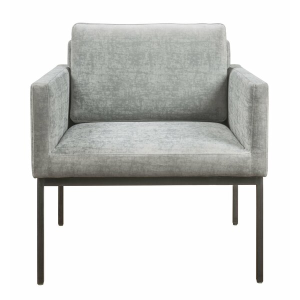 Ahmed Armchair by Langley Street
