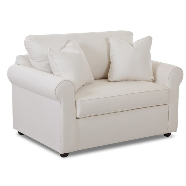 Meagan Dreamquest Sofa Bed by Wayfair Custom Upholstery™