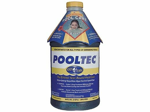 Pooltec by Easy Care Deliveries