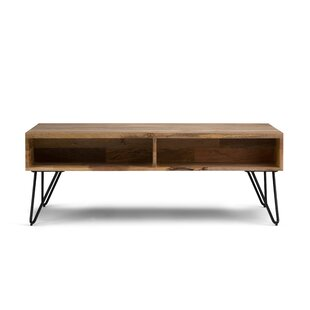 Comparison Hunter Coffee Table By Simpli Home