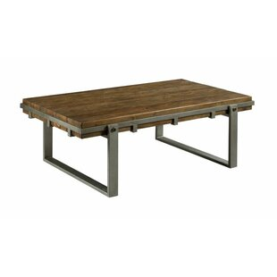 Looking for Walden Coffee Table By Williston Forge