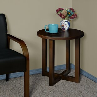 Reviews End Table By Regency