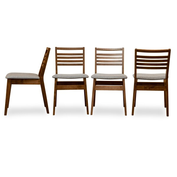 Abbate Dining Chair (Set of 4) by Union Rustic