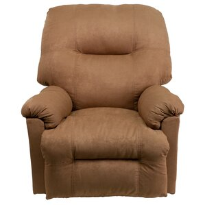 Bowler Power Recliner (Set of 2) by Red Barrel Studio