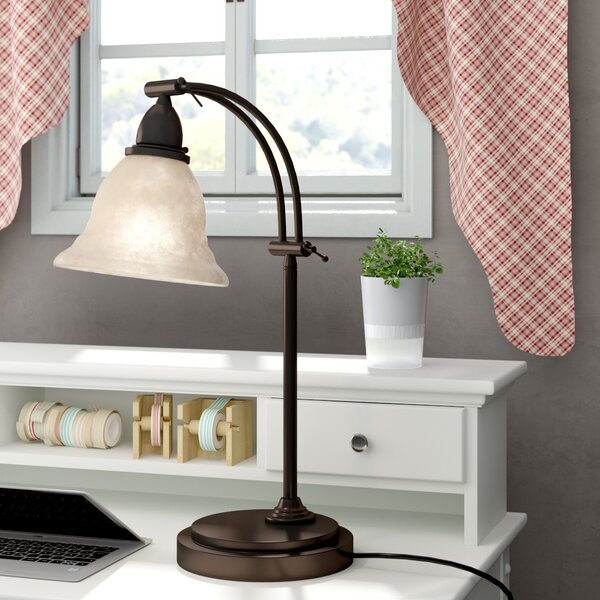 Bannon 23 Desk Lamp by Darby Home Co