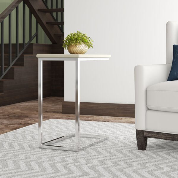 Marston End Table by Bernhardt