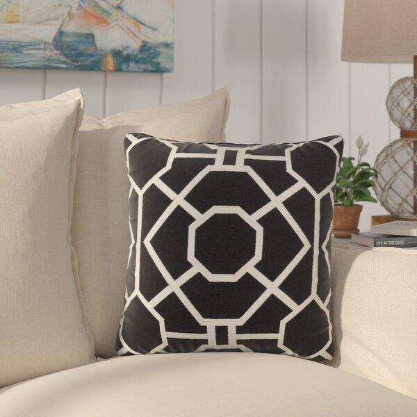 Southlake Cotton Throw Pillow by Bay Isle Home