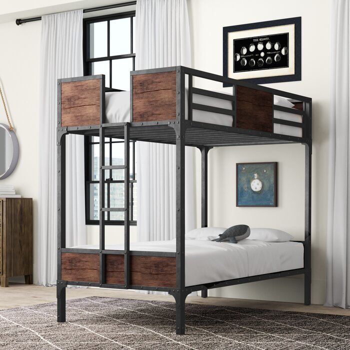 new arrival 71d85 5245f Lakeway Bunk Bed