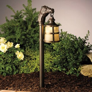 1-Light Pathway Light By Kichler Outdoor Lighting